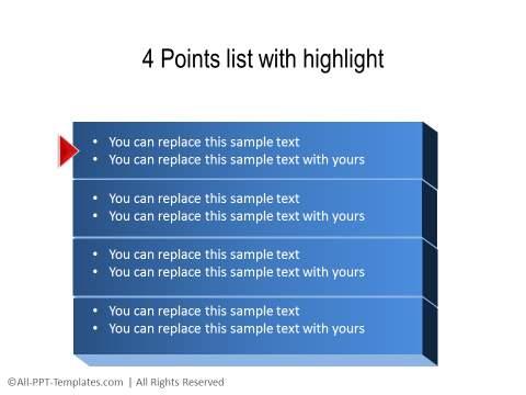 PowerPoint Agenda 09