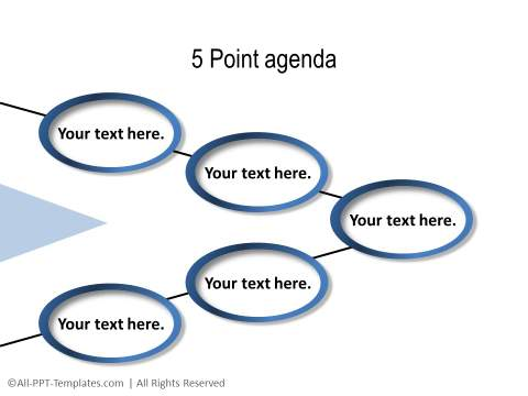 PowerPoint Agenda 13