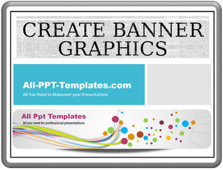 Create Banner Graphics in PowerPoint