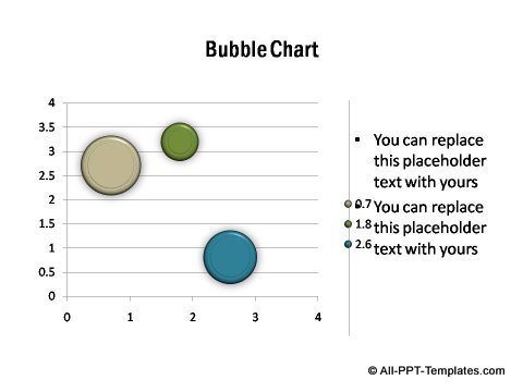 PowerPoint Bubble Chart 02