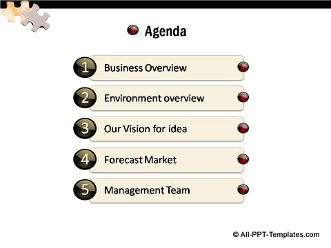 PowerPoint Business Solution 02