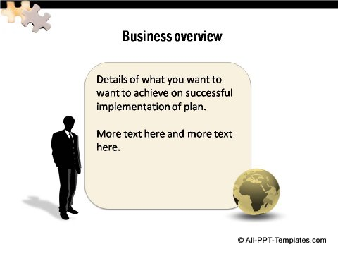 PowerPoint Business Solution 03