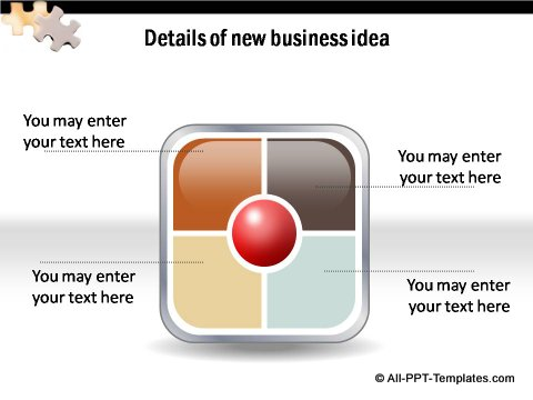 PowerPoint Business Solution 12