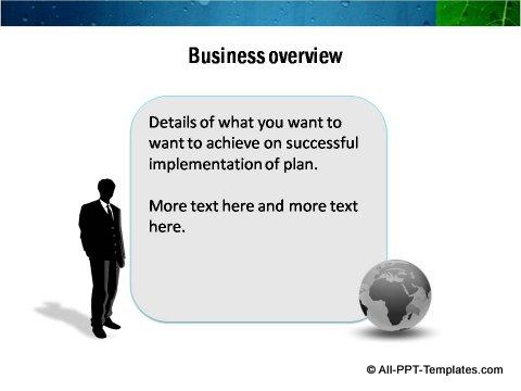 PowerPoint Business Start Up 03