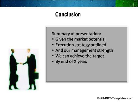 PowerPoint Business Start Up 23