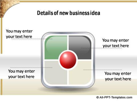 Creative New Idea Template 12