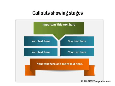PowerPoint Creative Infographics 17