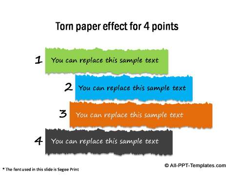 PowerPoint Creative Infographics 30