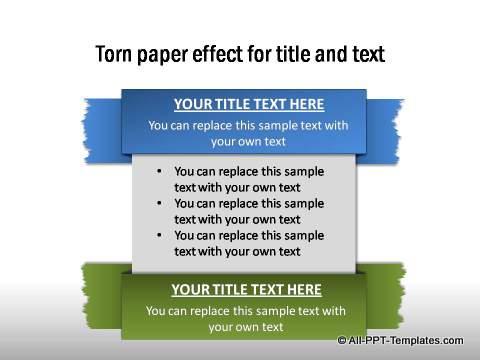 Creative PowerPoint Infographics 31