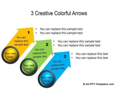 PowerPoint Creative List 01