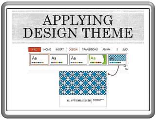 PowerPoint Design Theme