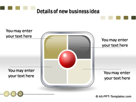 PowerPoint Business Game Plan 12