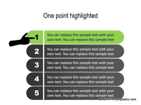 PowerPoint List 10