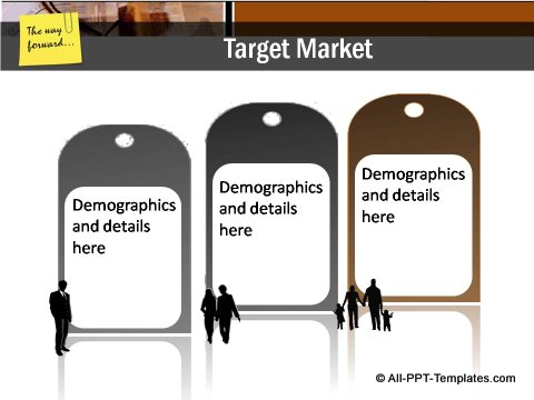 Market Condition Target Market Tags