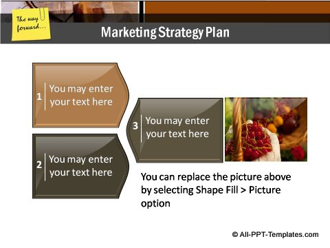 Market Condition  Creative boxes for Marketing Strategy Plan