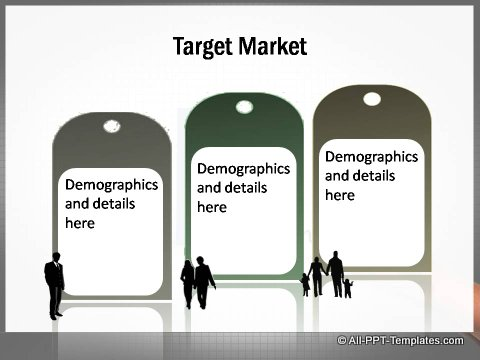 Market Growth Target Market Tags