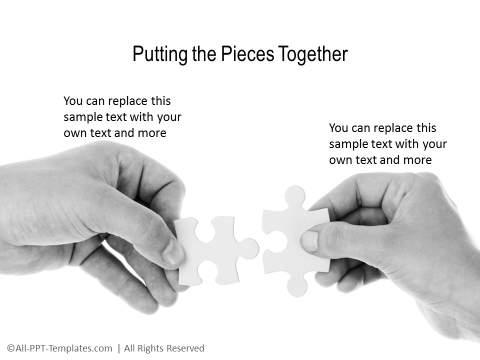 PowerPoint Metaphors 32