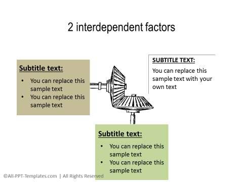 PowerPoint Metaphors 33