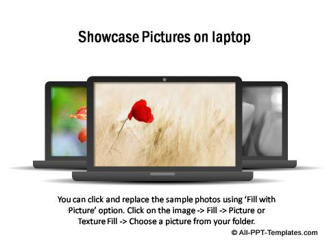 PowerPoint Picture Showcase