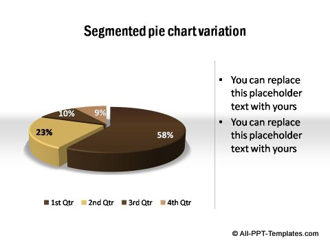 PowerPoint pie chart 03