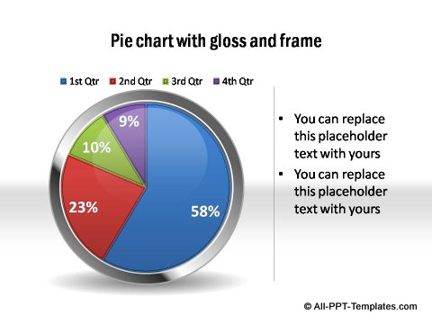 PowerPoint pie chart 05