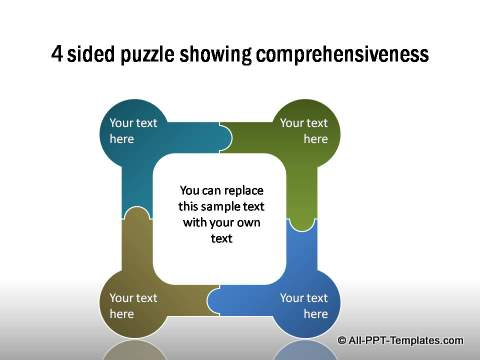 PowerPoint Puzzle 03