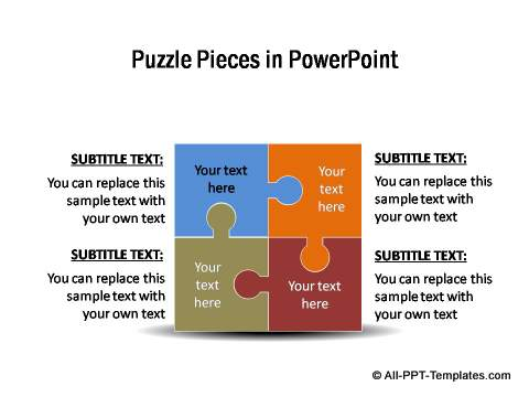 PowerPoint Puzzle 09