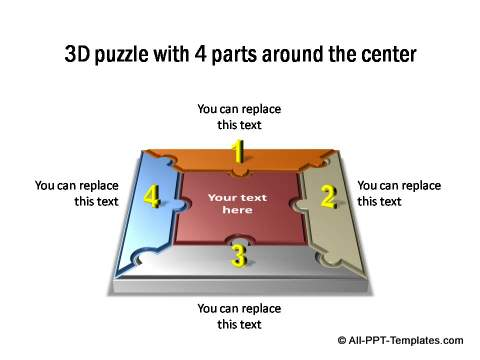PowerPoint Puzzle 12
