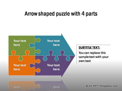 PowerPoint Puzzle 50