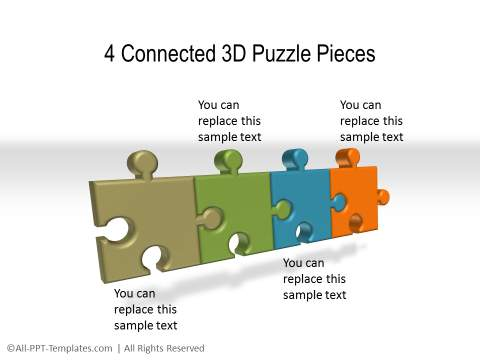PowerPoint Puzzle 60