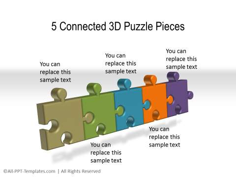 PowerPoint Puzzle 61