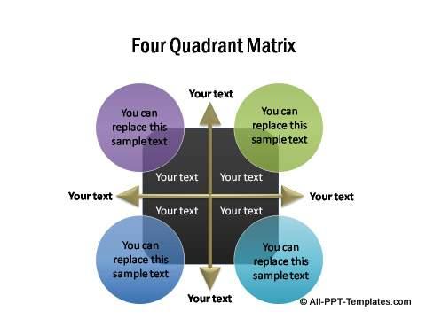 PowerPoint Quadrant 21