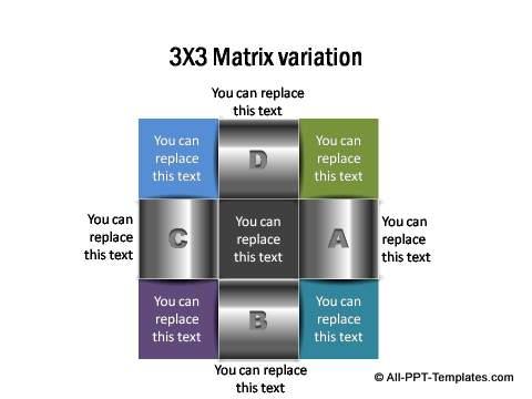 PowerPoint Quadrant 25