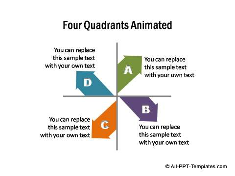 Powerpoint quadrant template page 2 powerpoint quadrant 36 toneelgroepblik Images