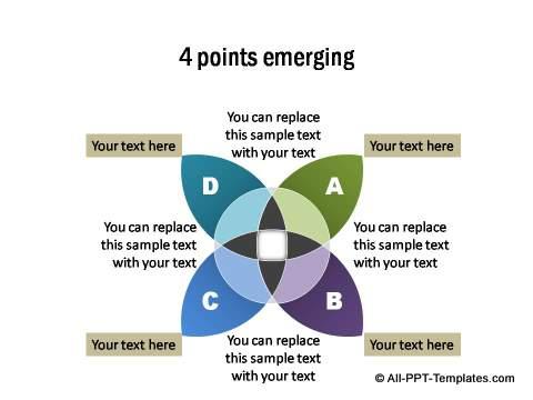 PowerPoint Quadrant 52
