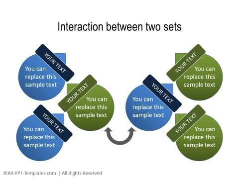 PowerPoint Relationship Diagram 17