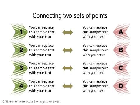 PowerPoint Relationship Diagram 21