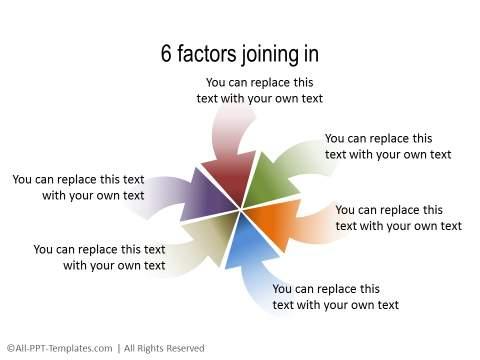 PowerPoint Relationship Diagram 35
