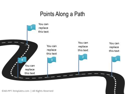 Powerpoint roadmap templates powerpoint roadmap 24 toneelgroepblik