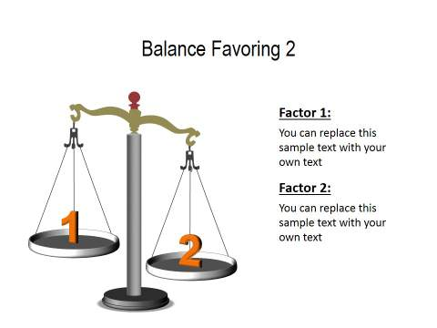 PowerPoint Scales 12