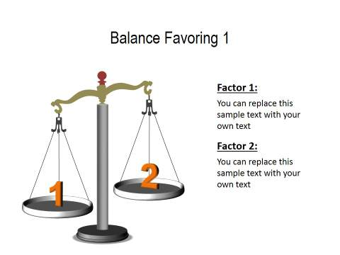 PowerPoint Scales 13