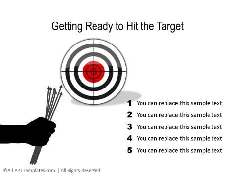 PowerPoint Target 04