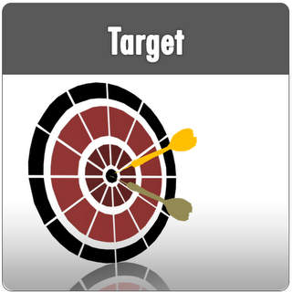 PowerPoint Target