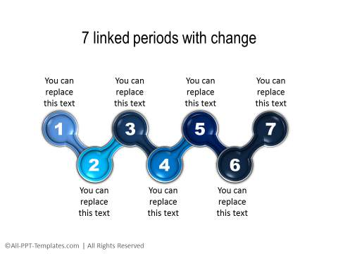 PowerPoint Timeline Change 22