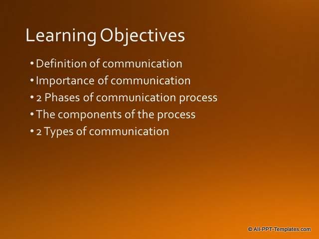 Powerpoint Training Presentation Design Makeover Example