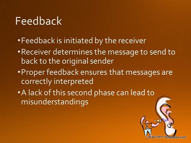 PowerPoint Training list Slide : Before
