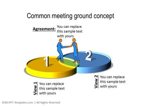 PowerPoint Venn 06