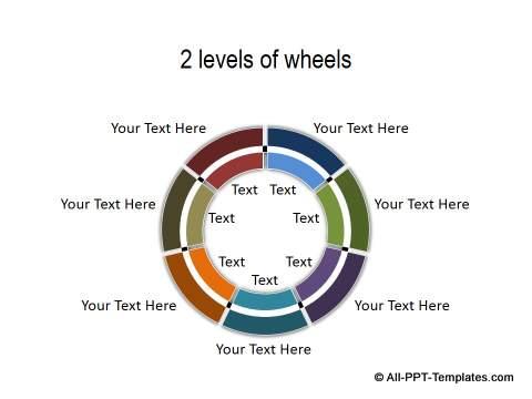 PowerPoint Wheel 29