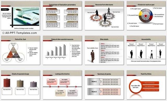 Powerpoint reporting numbers template reporting numbers charts 2 toneelgroepblik Choice Image