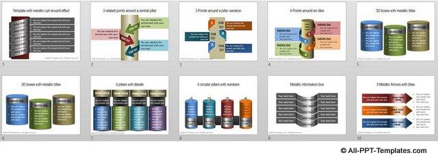 Sample Presentation to Use